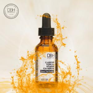 Tinh chất chống lão hóa chuyên sâu và tăng sinh Collagen Vitamin DBH C-Lester Topical Vitamin C20 Serum 29ml