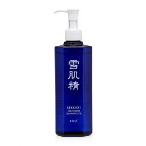 Dầu tẩy trang Kosé Sekkisei Treatment Cleansing Oil 160ml