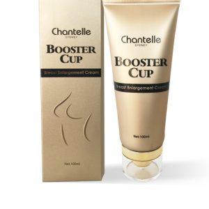 Kem nở ngực, tăng kích thước (kích cỡ) vòng 1 an toàn Chantelle Booster Cup - Úc