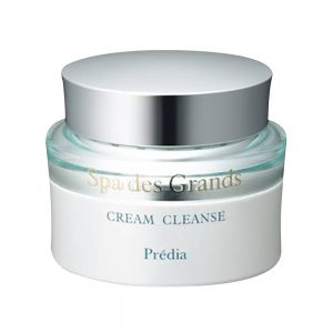 Kem tẩy trang Kose Predia Spa Des Grands Cream Cleanse (140ml)