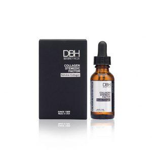 Serum bổ sung Collagen trực tiếp phục hồi da lão hóa DBH Collagen Stemedic Serum 29ml