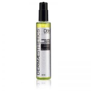 Dầu tẩy trang Táo xanh DBH tốt cho mọi loại da DBH Green Apple Premium Cleansing Oil 177ml