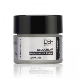Kem dưỡng ẩm làm mềm mịn da, giảm đỏ, giảm viêm da DBH Milk Cream 28g