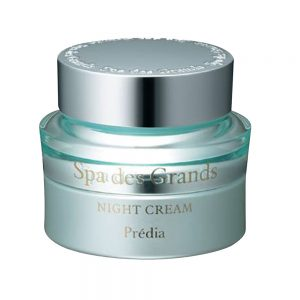 Kem dưỡng đêm Kose Predia Spa Des Grands Night Cream (40ml)