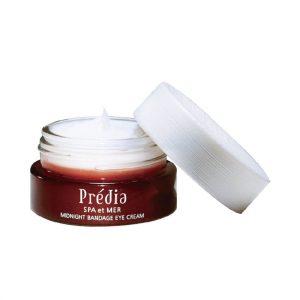 Kem dưỡng mắt Kose Predia Spa Et Mer Midnight Bandage Eye Cream (20g)