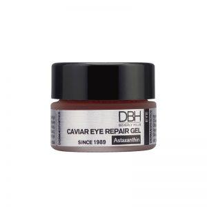 Kem mắt chống lão hóa giảm nếp nhăn và quầng thâm quanh mắt DBH Caviar Eye Repair Gel 14g