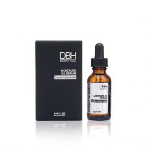 Serum cấp ẩm và làm mềm da và ngăn ngừa lão hóa DBH Moisture B5 Serum 29ml
