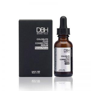 Serum trị nám nuôi dưỡng làm sáng da DBH Colorlite Plus Corrective Serum 29ml